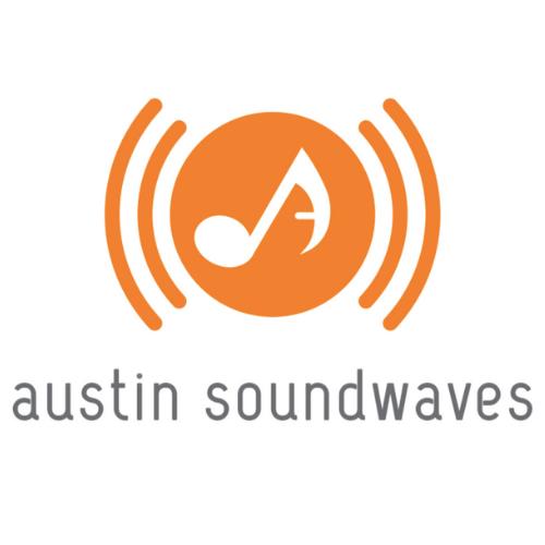 Austin Soundwaves logo
